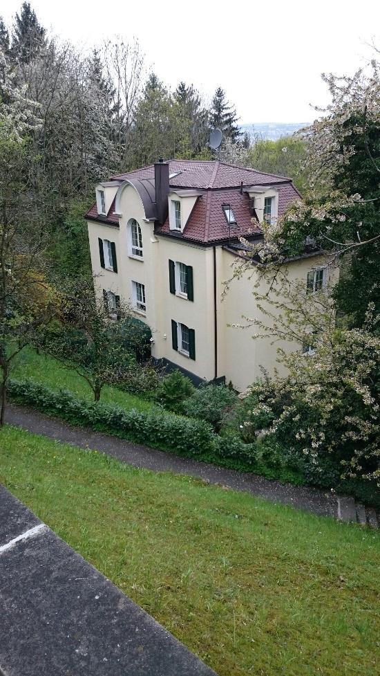 Hotel Seybold