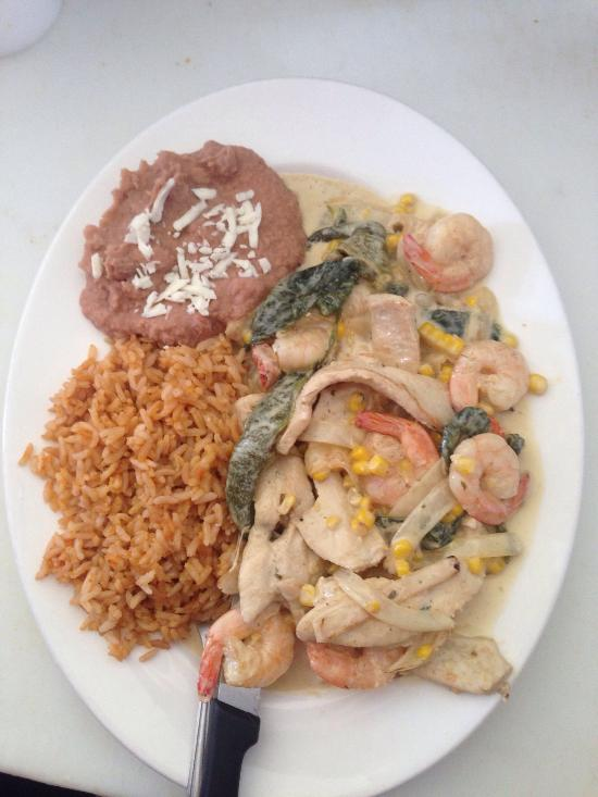 Best Mexican Restaurant Kissimmee
