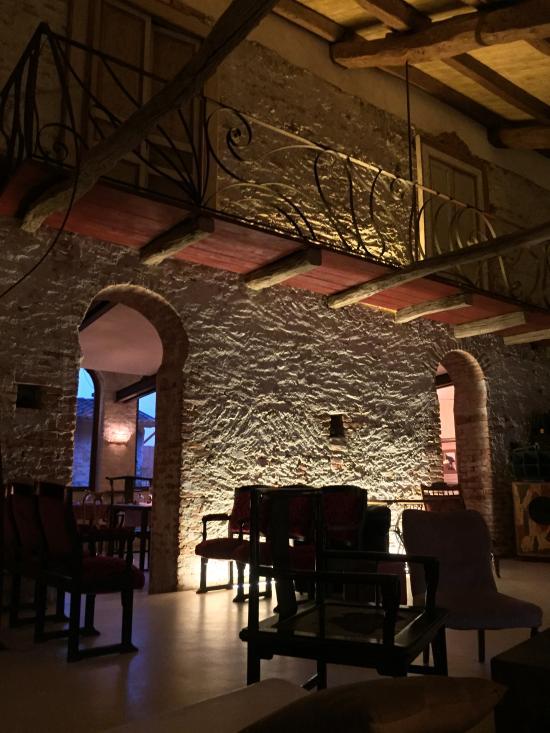 Casa Baladin