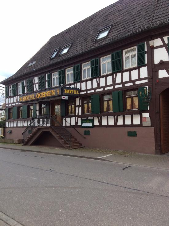 Hotel Alte Post Kehl