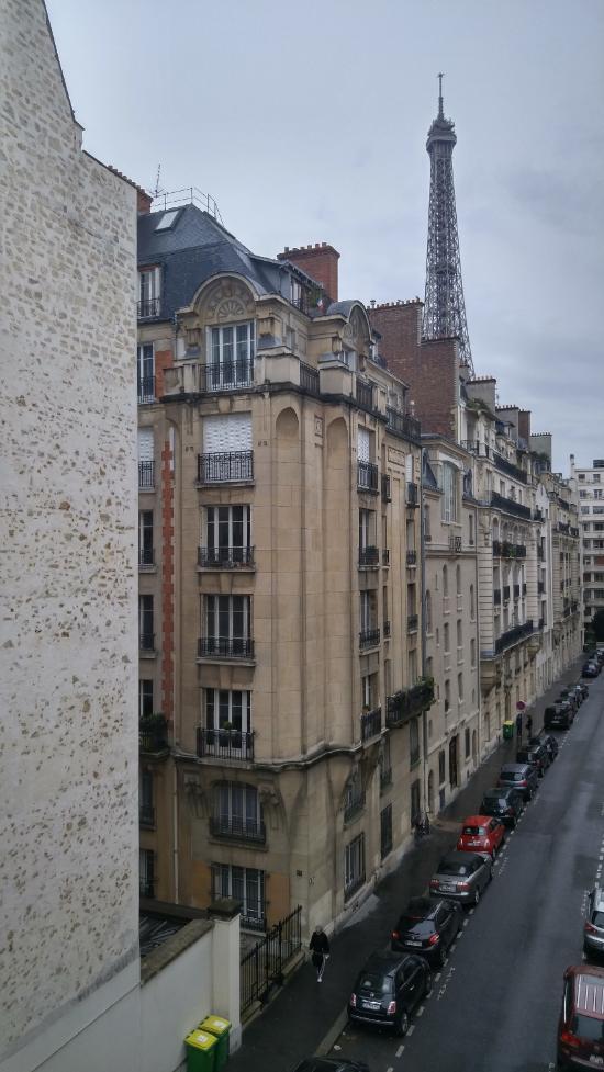 Hotel Le Derby Alma Paris