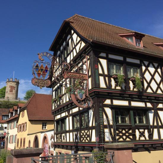 Haus Weingarten: Romantikhotel Walk'sches Haus: Bewertungen, Fotos