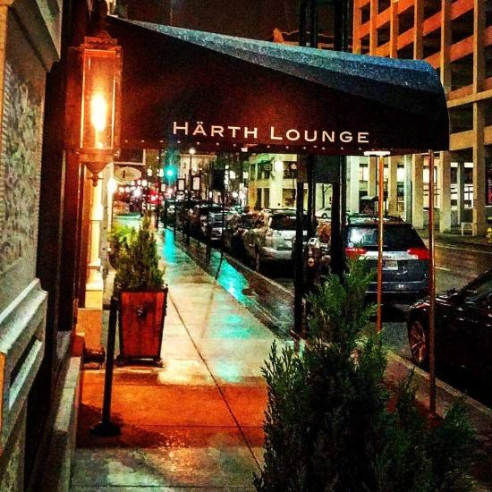 The Harth Lounge (Cincinnati, OH): Top Tips Before You Go ...