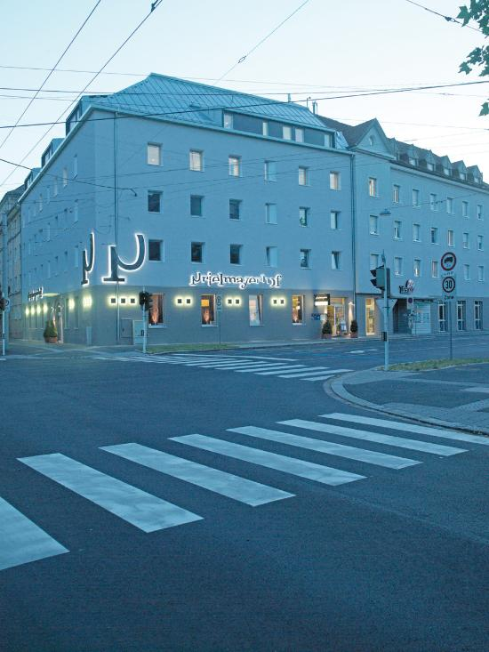 Hotel Prielmayrhof