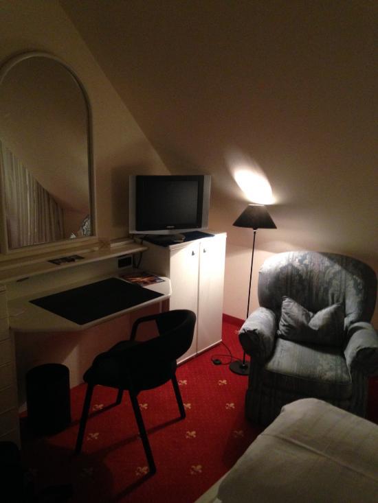 Hotel Alt Vellern