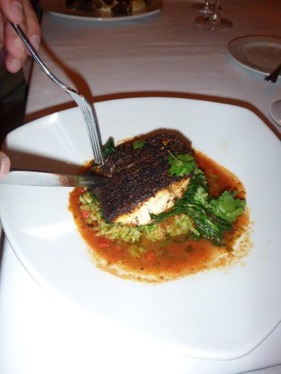 Kiawah Island Seafood Restaurants