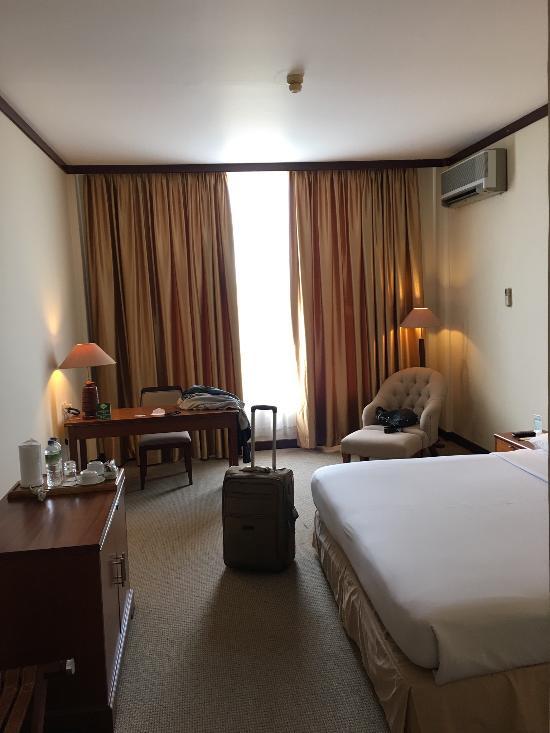 Unigraha Hotel