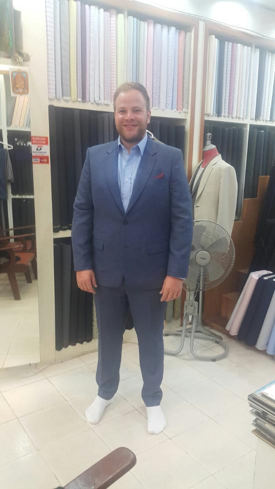 Surin Beach Tailor Eleganza Fashion