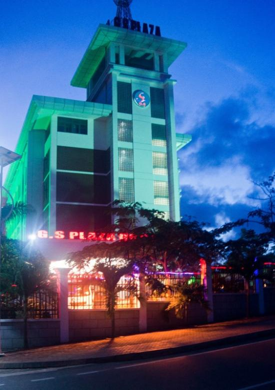 GS Plaza Hotel