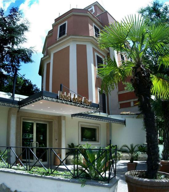 호텔 델레 무세