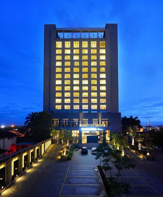 A Doubletree By Hilton Hotel In: DoubleTree By Hilton Hotel Pune