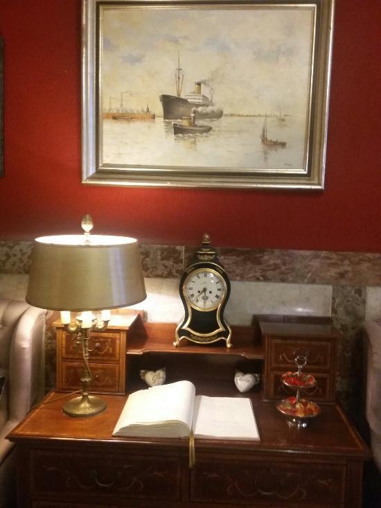 Hanseat Hotel