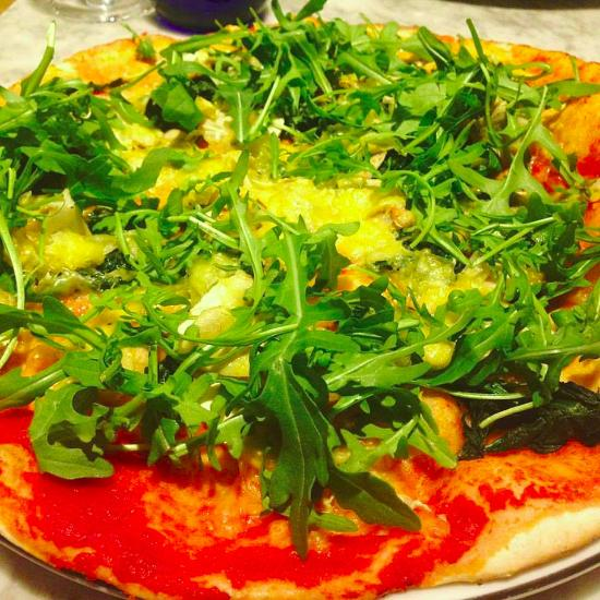 Pizza Express Biggleswade 36 High St Menu Prices