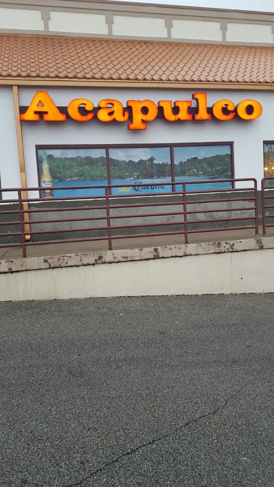 Acapulco Incorporated