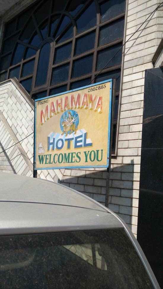 Mahamaya Regency Hotel