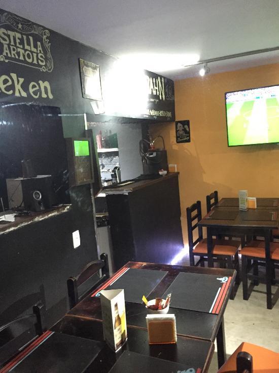 Ocean Inn Botafogo