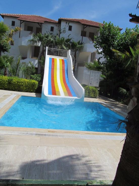 Akman Beach Otel