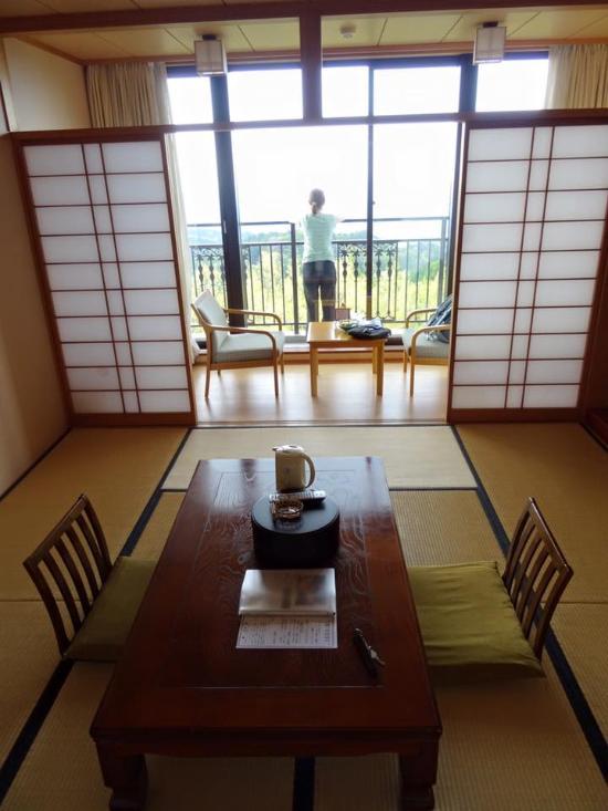 Hikosan Hotel Nagomi