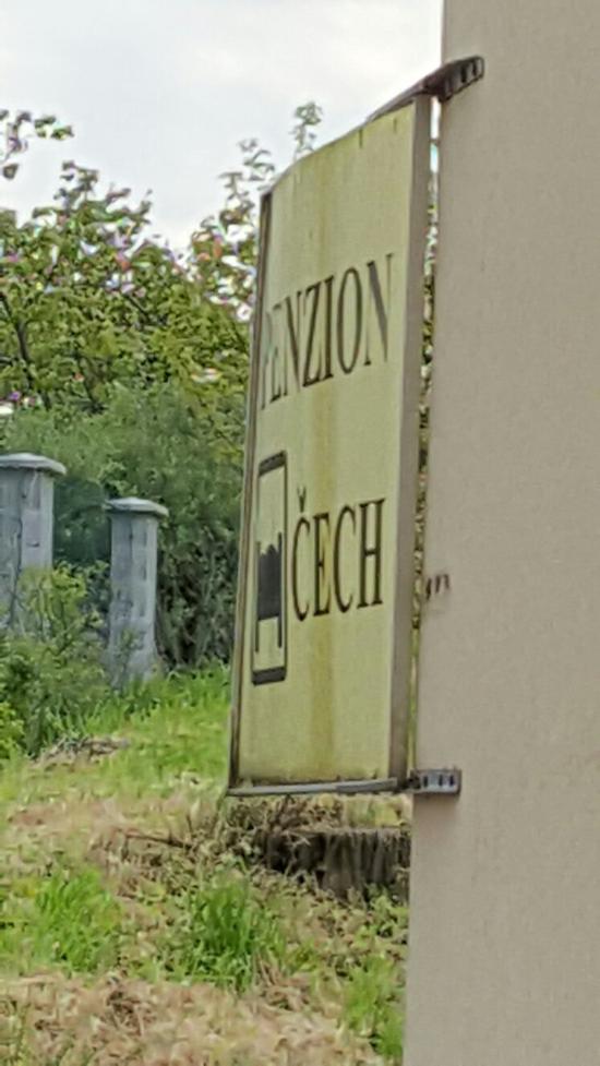 Penzion Čzech