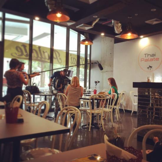 Restaurant Reviews Photos: Thai Palate, Sydney Olympic Park
