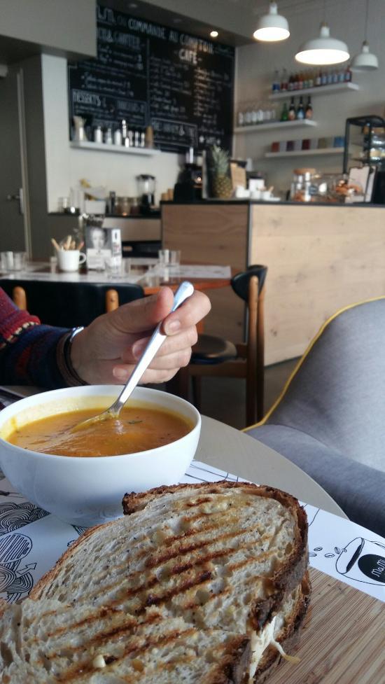 Restaurant Mami Lyon