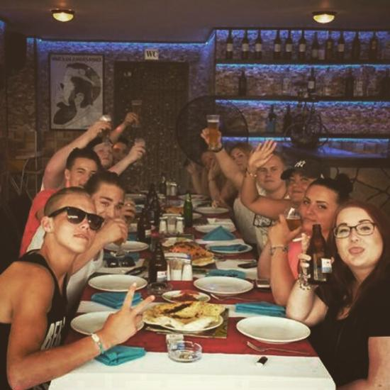 Green river restaurant alanya restaurant reviews phone for Alanya turkish cuisine