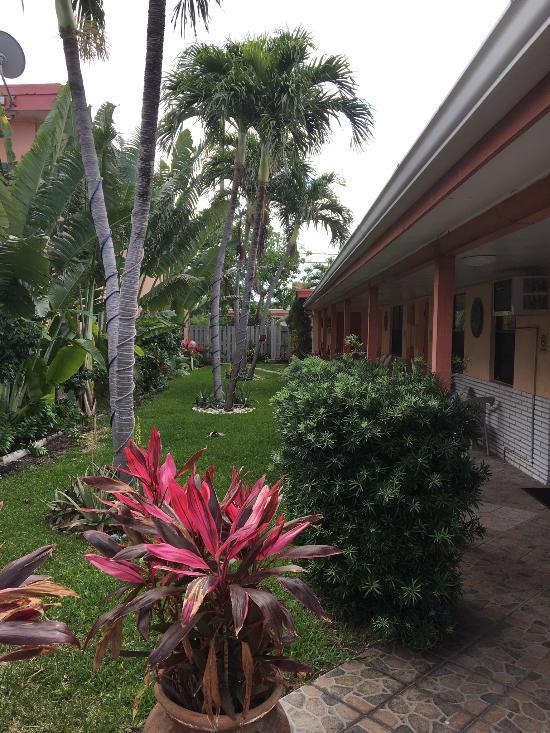 A Sea Garden Resort
