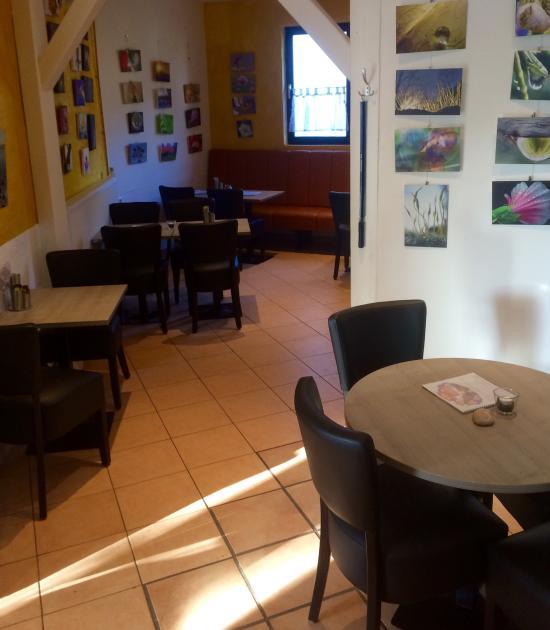 eis atelier bad honnef restaurant reviews phone number photos tripadvisor. Black Bedroom Furniture Sets. Home Design Ideas
