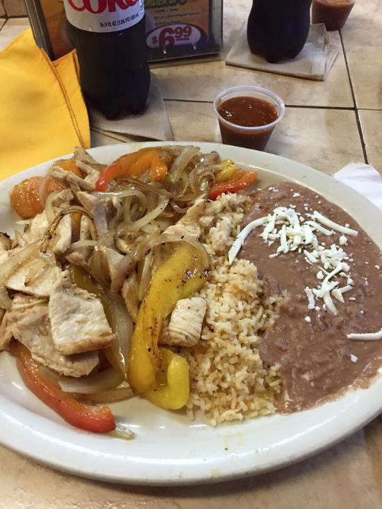 La Cabana Restaurant In Clearwater Florida