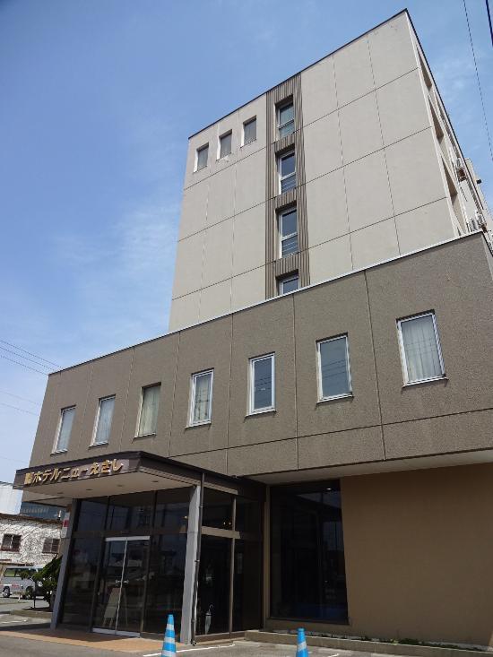 Hotel New Esashi