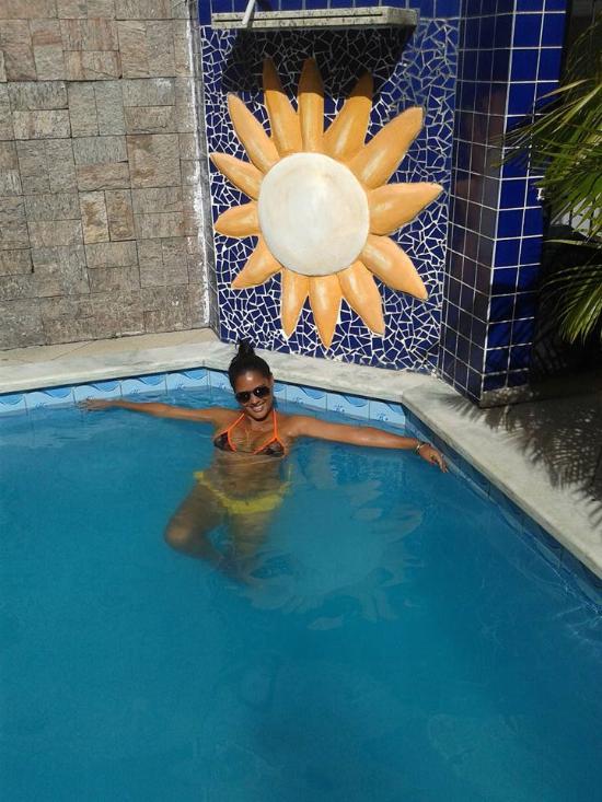 Hotel sol da Bahia