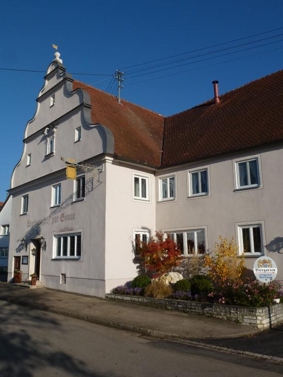 Landgasthof Zur Sonne