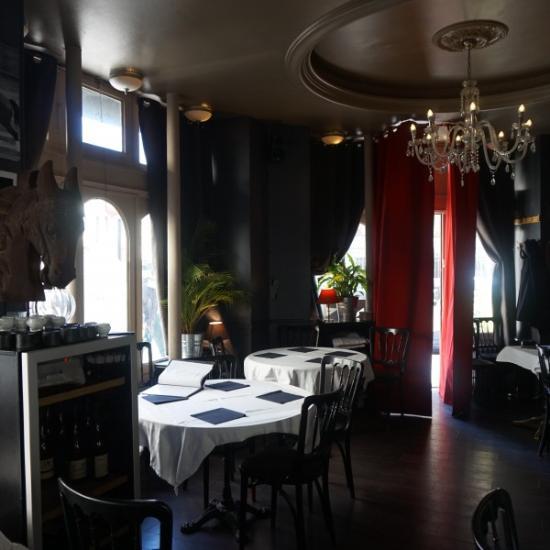 L 39 ardoise gourmande paris ch teau d 39 eau gare du nord restaurant avis num ro de t l phone - Service cafe gourmand ardoise ...