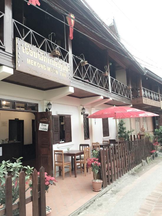 湄公河月亮酒店