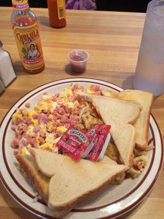 Breakfast Restaurants In Stillwater