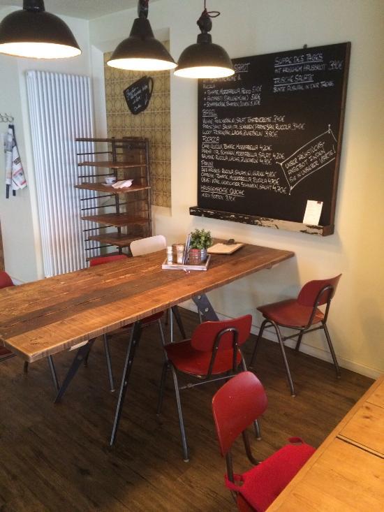 cafe welsch bad honnef restaurant bewertungen telefonnummer fotos tripadvisor. Black Bedroom Furniture Sets. Home Design Ideas