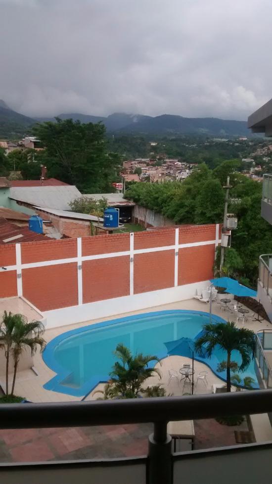 Rio Cumbaza  Hotel