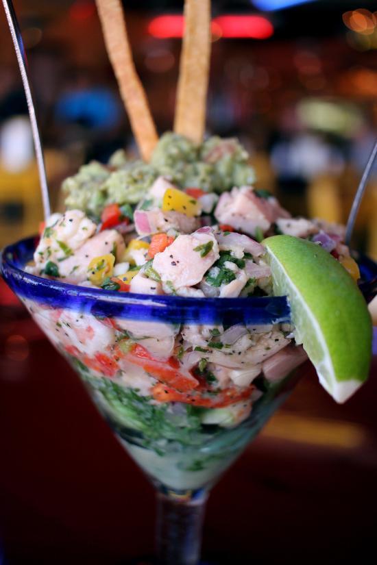Best Mexican Food In Bossier City La