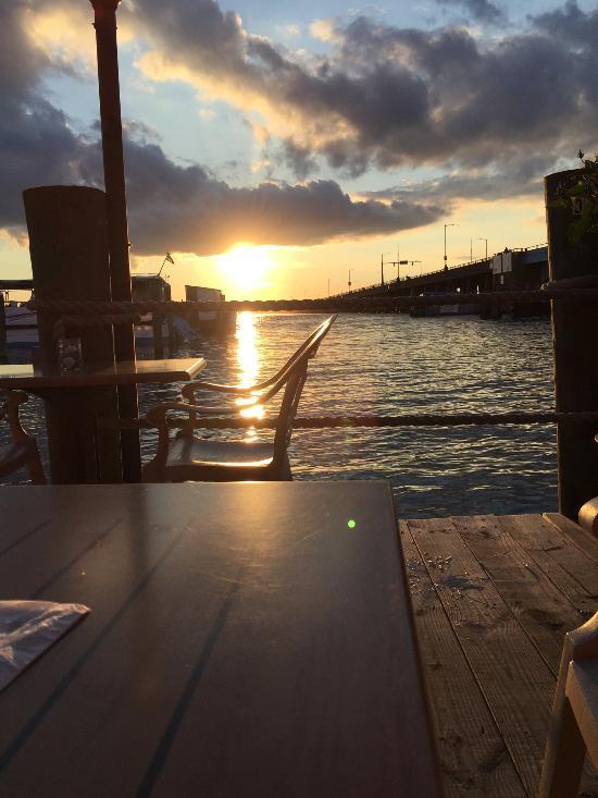 Angler Restaurant Menu Ocean City Md