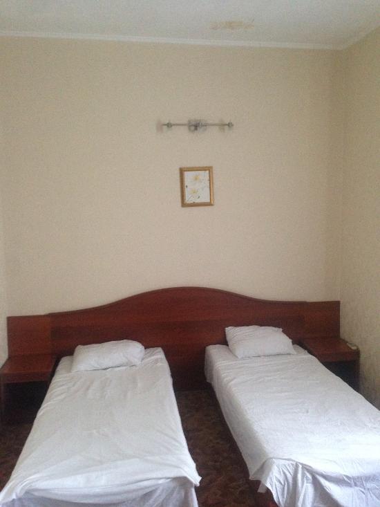 Dumas Hotel