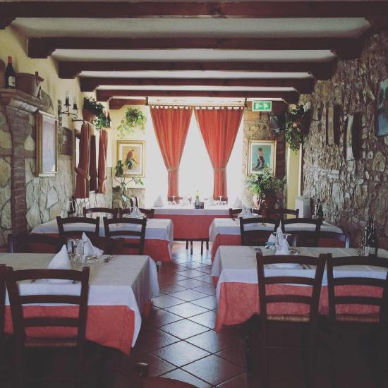 Ristorante ristorante il caminetto in firenze con cucina - Ristorante cucina toscana firenze ...
