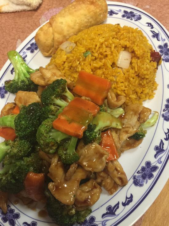 Good Food In Maryville Tn