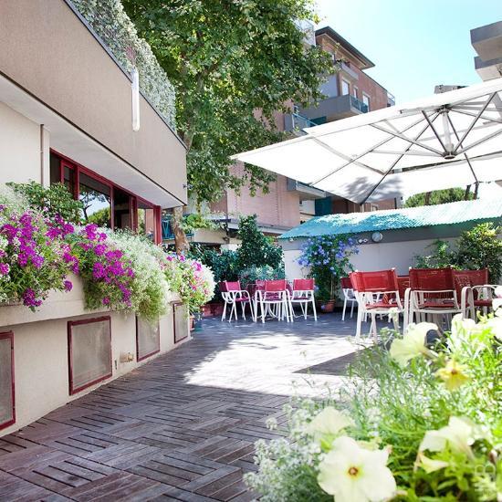 Tripadvisor Hotel Villa Marina Rimini