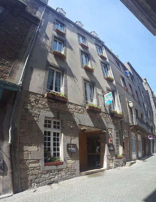 Hôtel Des Abers