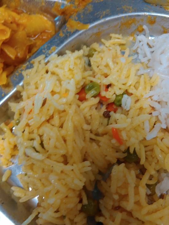 Indian Fast Food Santa Clara Ca