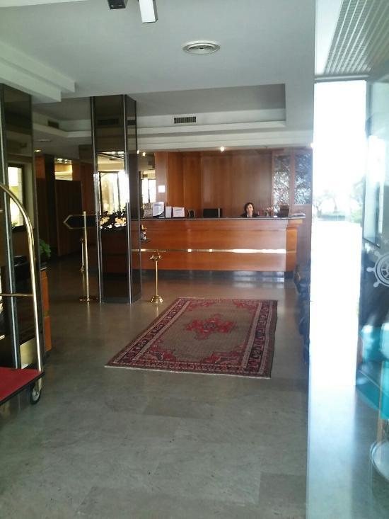 Hotel Il Timone