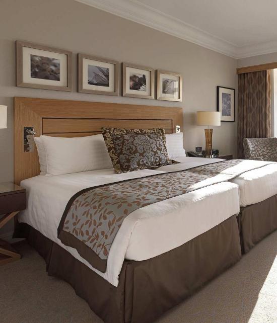 โรงแรมลอนดอน ฮิลตัน ออน พาร์ค เลน