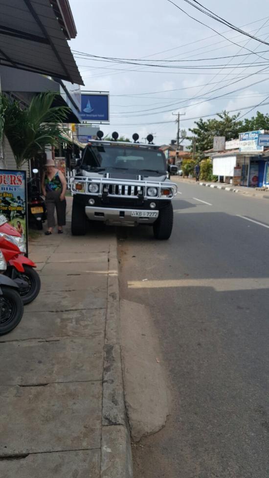 C Son City Residence Negombo