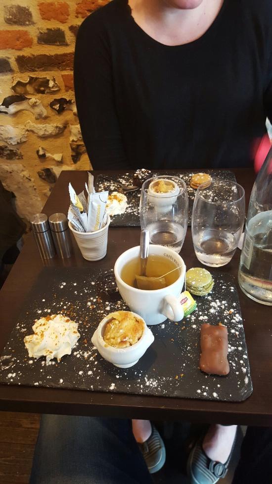 Le six yvetot restaurant avis num ro de t l phone for Cuisine yvetot