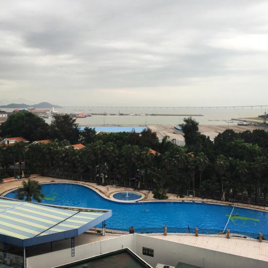 Zhuhai Holiday Resort Hotel